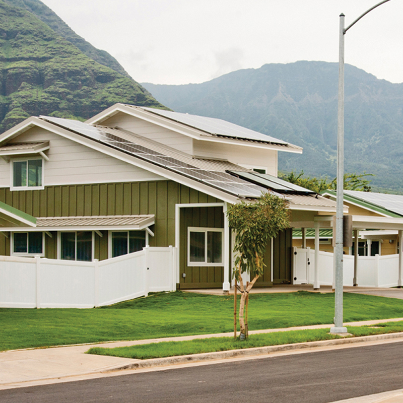 The Truth About Net-Zero Energy Affordable Housings - Green